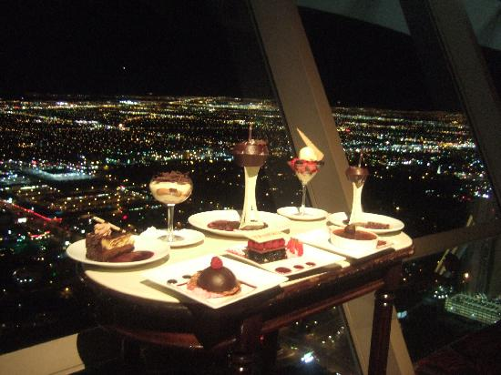 Top of the World - Las Vegas