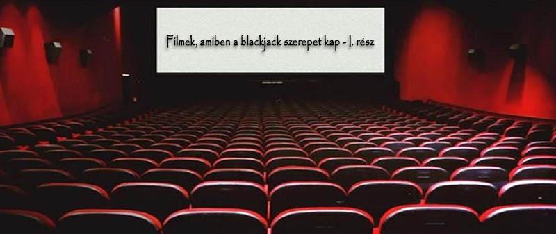 Blackjack movies - I. part
