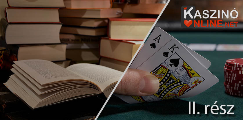 Books about casino part 2