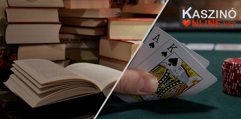 Books about Gambling - I. part