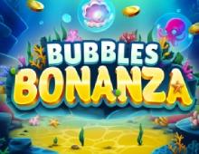 Bubbles Bonanza kaszinó játék