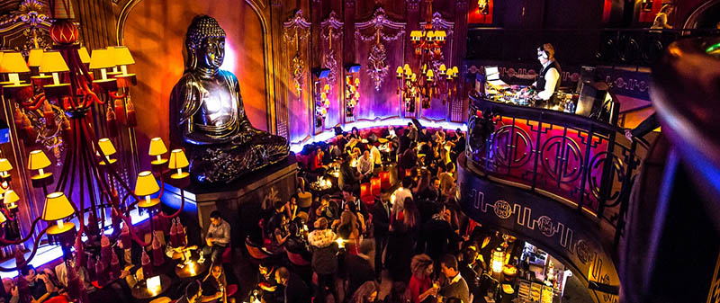 Best Casino Restaurants - Part 2