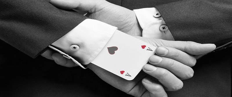 Casino cheaters - Part 2
