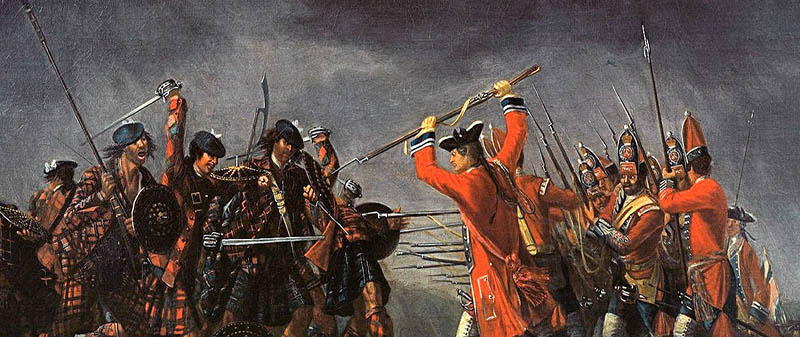Battle of Culledon