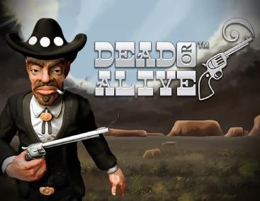 A Dead Or Alive nyerőgép