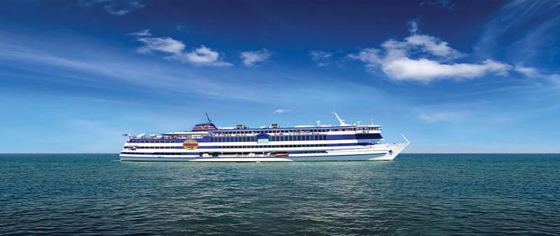 Florida Casino Cruise