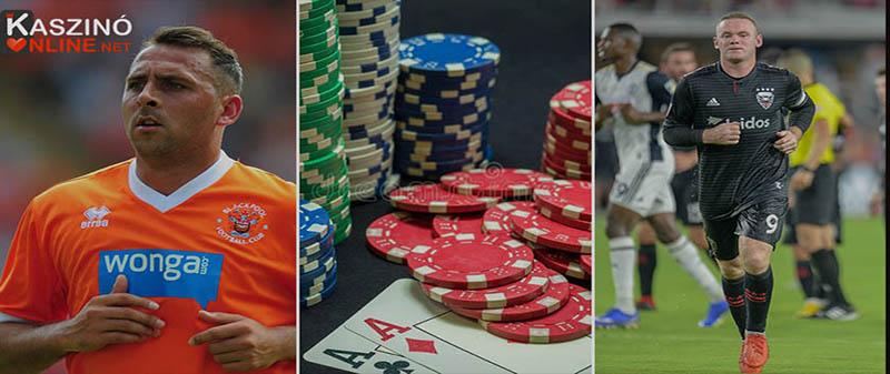 Gambler Footballers - Part 1