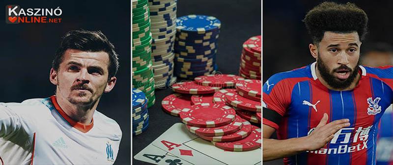 Gambler Footballers - Part 2