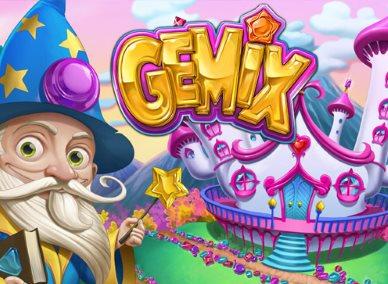 Gemix kaszinó játék