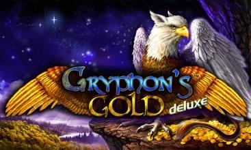 Gryphons Gold Deluxe kaszinó játék