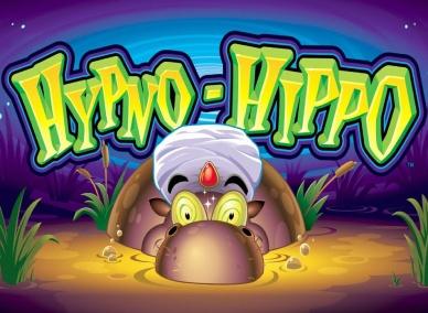 Hypno Hippo kaszinó játék
