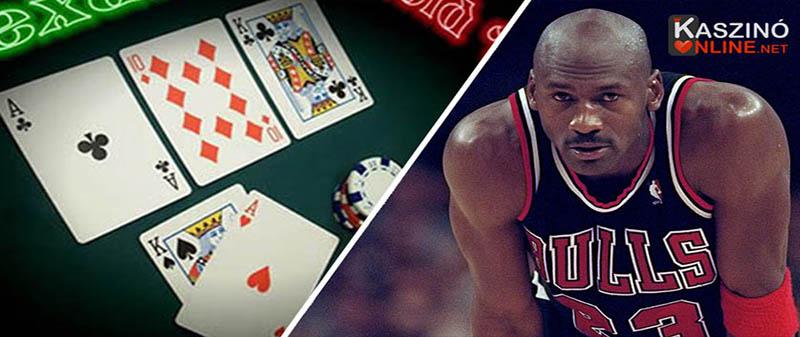 Jordan Gambling Story