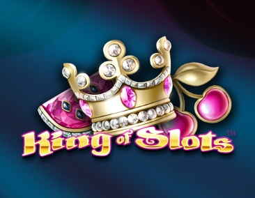 King of Slots kaszinó játék