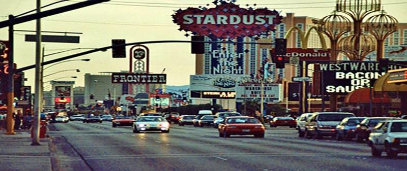 Las Vegas mobsters