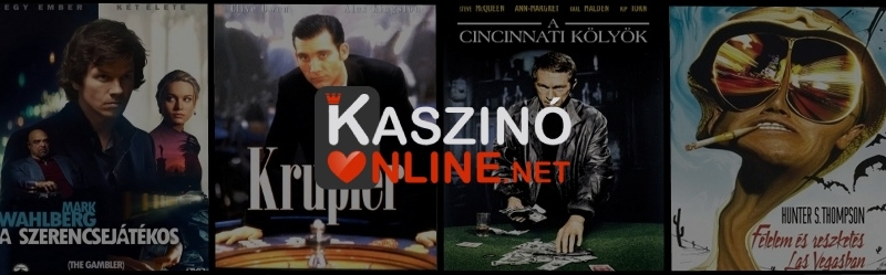 A legjobb szerencsejáték-filmje