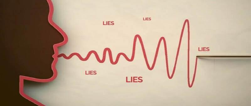 Lies - Part 1