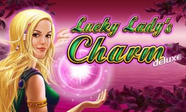 Lucky Ladys Charm kaszinó játék