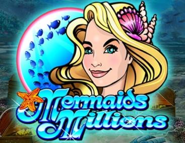 Mermaids Millions kaszinó játék