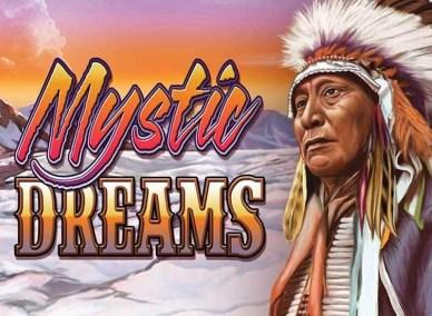 Mystic Dreams kaszinó játék