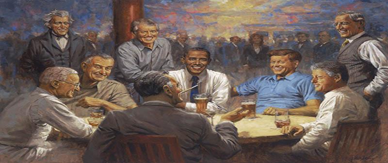 Historical Gamblers