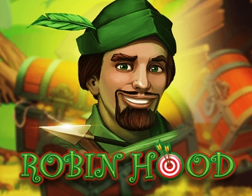 Robin Hood kaszinó játék