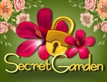 Secret Garden Eyecon