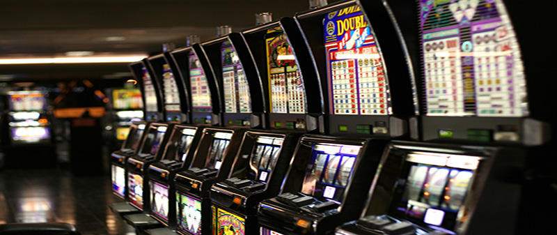 Tips & Myths About Slots