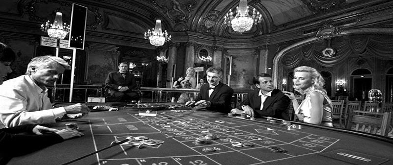 Strange gambling