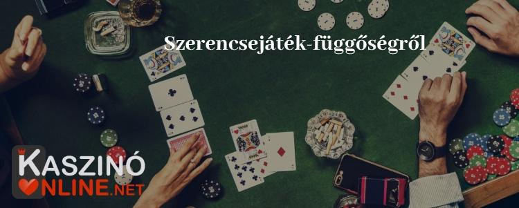 Minden, amit tudni érdemes a szerencsejáték-függőség témájában.