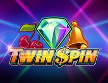 Twin Spin NetEnt slot játékok