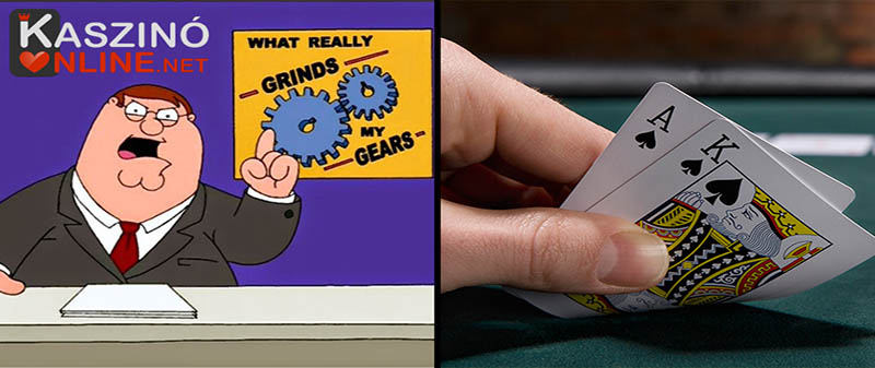 What really grinds my gears